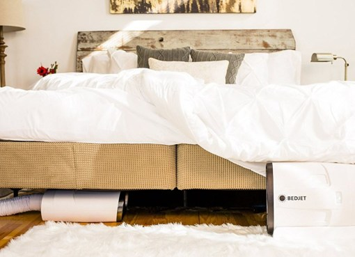 Having Trouble Sleeping? - BedJet V2 Climate Control Review