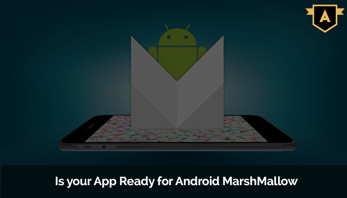 Android Marshmallow App Development Company