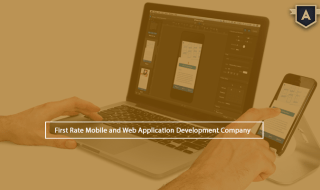 Web Applications Development Services