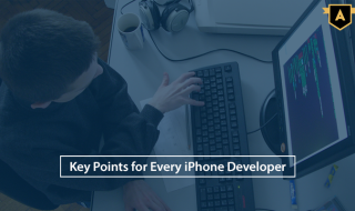 iPhone App Development Company UK