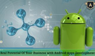 Android App Development Services UK
