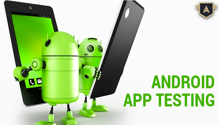 Android Application Testing Services UK