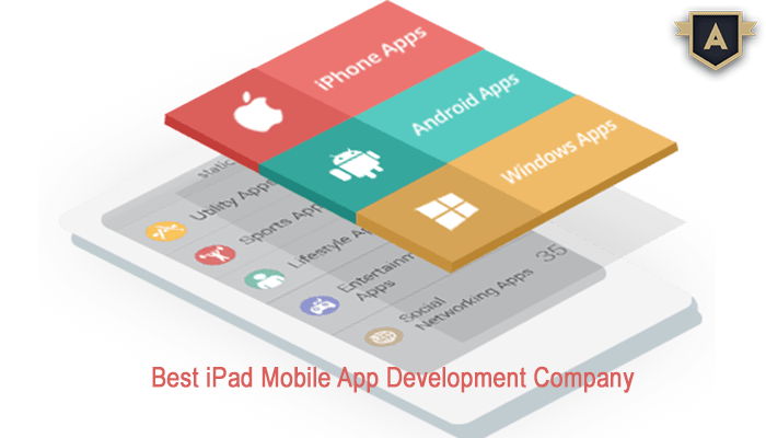 ipad Mobile App Development