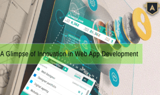 Web App Development Company