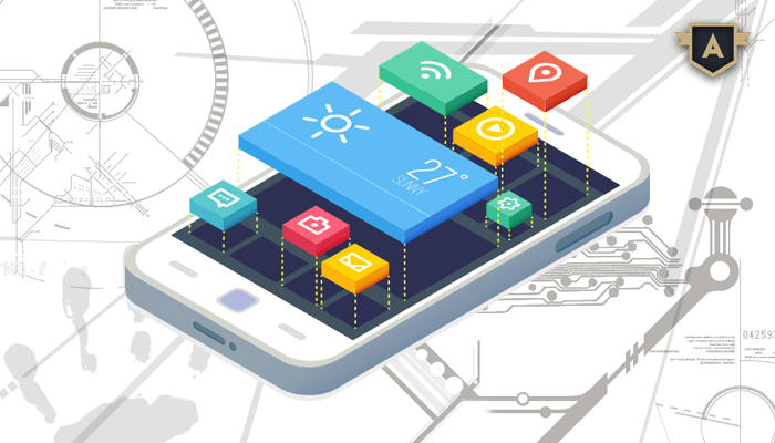 Mobile Web Apps Development