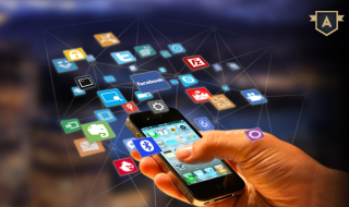 mobile application development company UK