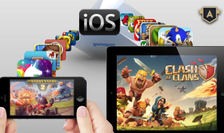 iPhone Game Development Company