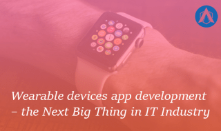 Wearable Devices - The Future of Web Development