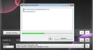 تحميل برنامج Free 3GP Video Converter للتحويل الي صيغة 3GP