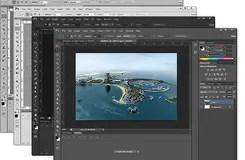 تحميل برنامج الفوتوشوب Adobe Photoshop CS6