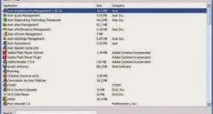 Fine Uninstall ازالة البرامج بسهولة من الكمبيوتر