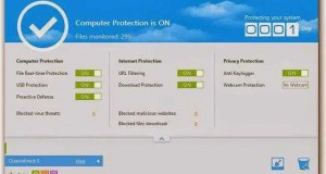 360 Internet Security برنامج الحماية الكاملة مجانا