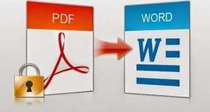 برنامج تحويل ملفات البى دى اف والصور إلى ملفات ورد Solid Scan to Word 9.0.4825.366