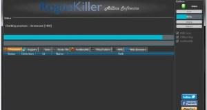 أفضل برنامج انتى مالوير RogueKiller لويندوز أحدث إصدار 12.11.29