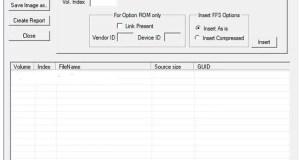 UEFI BIOS Updater برنامج لعمل ابديت للبيوس أحدث إصدار