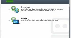 تحميل برنامج Roboform للتصفح الآمن