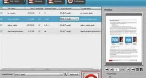 تحميل برنامج Aiseesoft PDF to Excel Converter