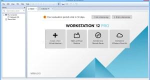 تحميل برنامج VMware Workstation