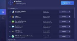 تحميل برنامج IObit Software Updater