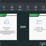 تحميل برنامج MiniTool ShadowMaker