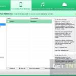 تحميل برنامج Tenorshare iPhone Data Recovery
