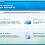 تحميل برنامج Wondershare Data Recovery
