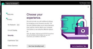 كيف تقوم بحماية خصوصيتك بواسطة Tor Browser