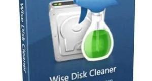 كيفية إستخدام Wise Disk Cleaner