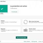 تحميل برنامج Kaspersky Antivirus لمكافحة الڤيروسات