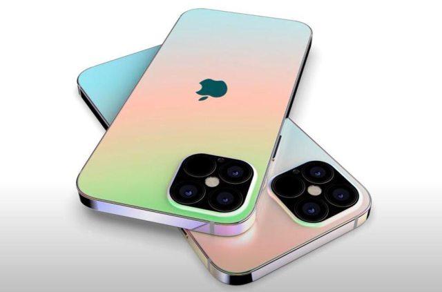 iphone 13 Point sur les rumeurs iPhone 13 : que sait on jusquici ?