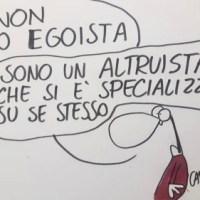 Egoismo