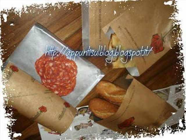 SO4, carte per imprigionare la freschezza degli alimenti 5 articoli casa