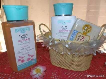 I Provenzali: Aloe Vera, cosmetici Bio e Tricologica al Sapote