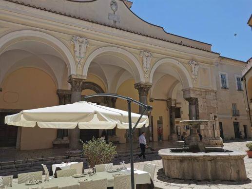 Sant'Agata de' Goti, chiese ed eventi della Perla del Sannio