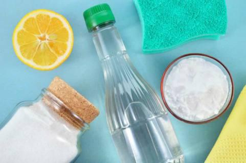 Come pulire la lavatrice carica dall'alto? 4 metodi validi