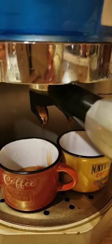 Torrefazione Hawaii Moka, caffè energia e gusto al mattino