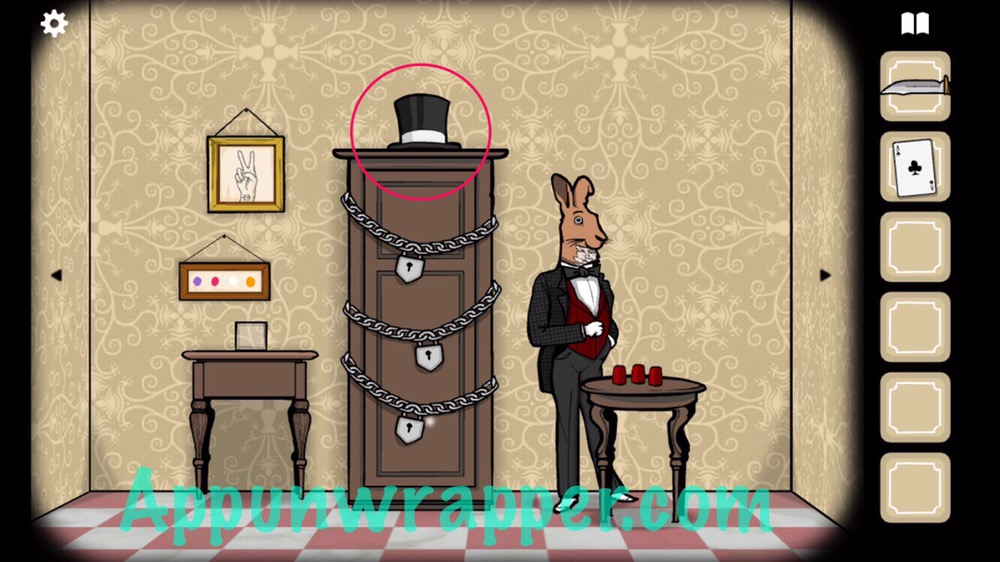 Rusty Lake Hotel Complete Walkthrough Guide With All