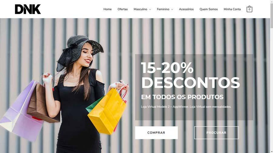 criacao-de-lojas-virtuais-modelos-vestuario