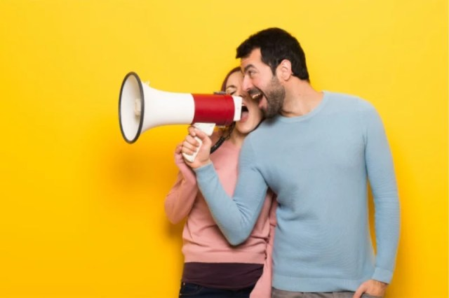 collect customer feedback