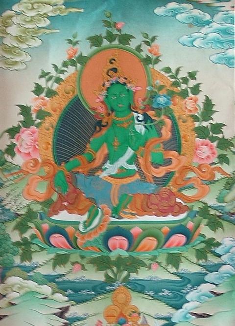 Tara Meditation Akademie Aidenried