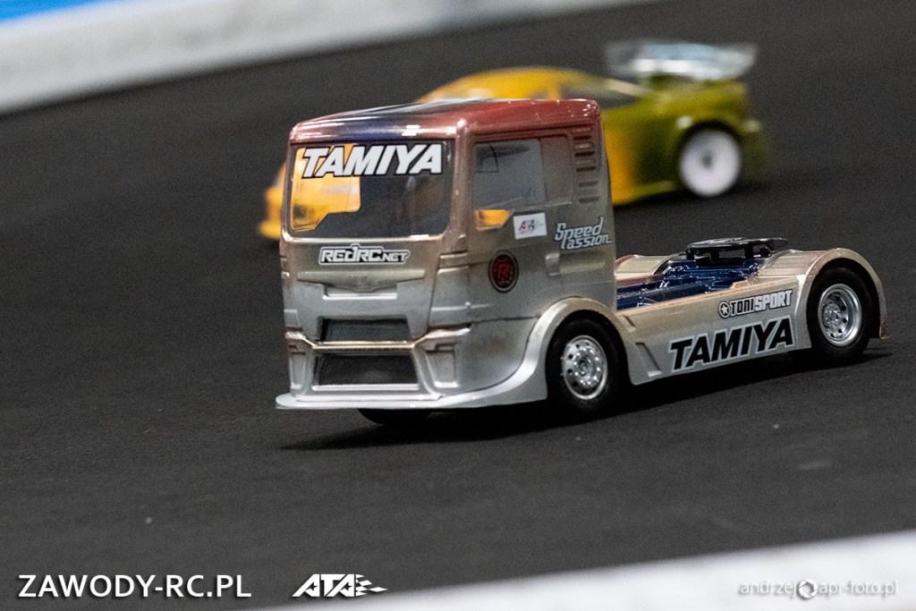 Tamiya Racing Truck