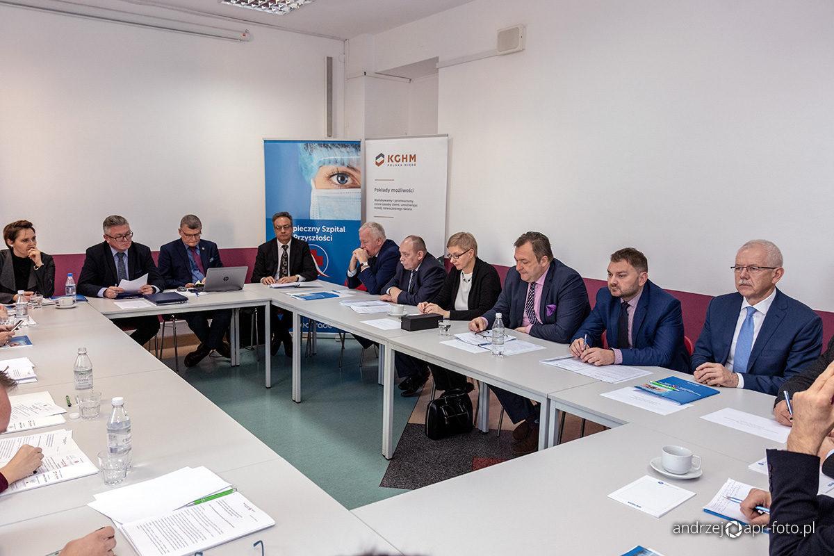 Panel dyskusyjny 2018