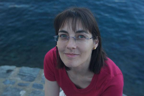 Sara Rovira Esteva