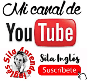 sila inglés YOUTUBE