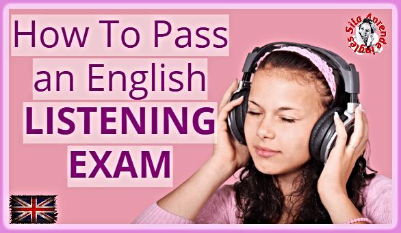 listening exam