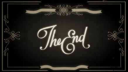 finish end