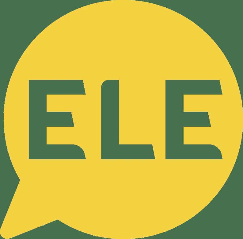 aprendele logo small yellow