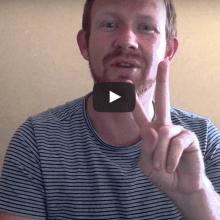 cómo se pronuncia la t en inglés americano