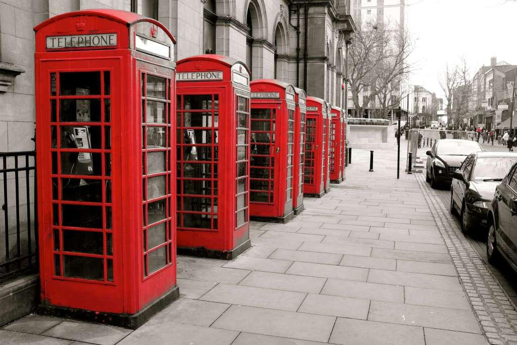 como sobrevivir una llamada telefónica en inglés