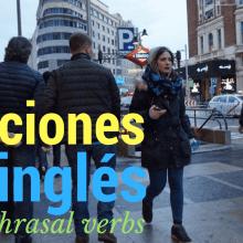 phrasal verbs para hablar del amor y las relaciones en inglés